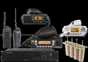 Sistemas de Radiocomunicacion